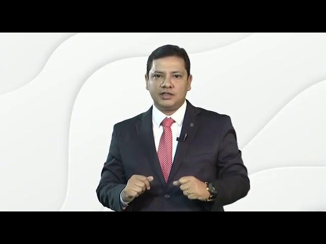 Professor Edivan Miranda