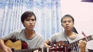 Nấc thang lên thiên đường guitar cover by MŨ band