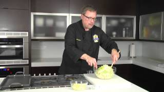 Vegetables To Go With A Potato Salad : Chef Tips & Recipes