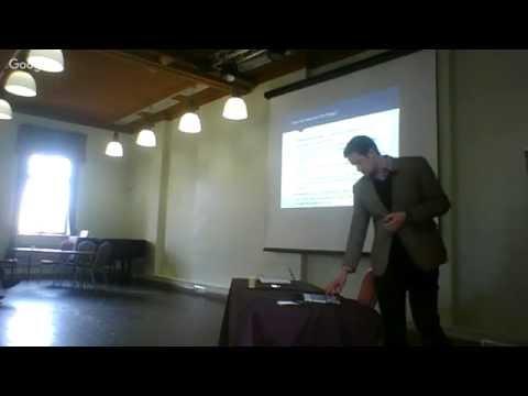 Basic Income seminar Turku 2016