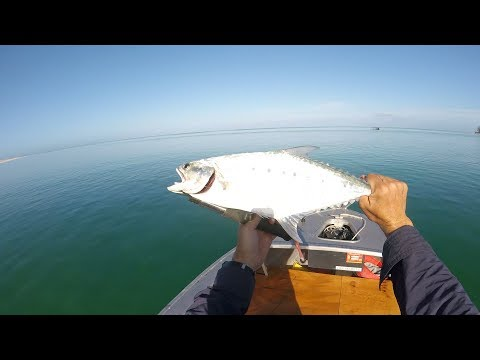 Fraser Island - Solo Fishing And Boat Camping Adventure