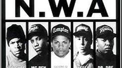 Straight Outta Compton (Uncensored)