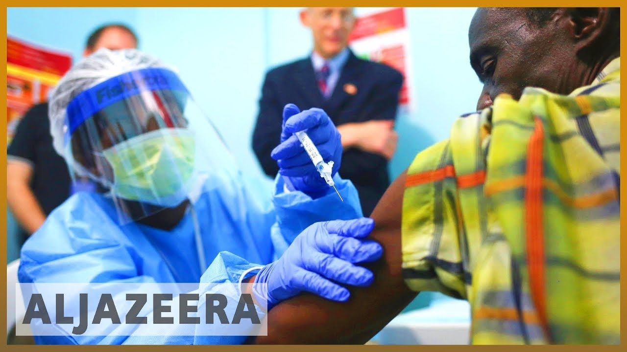 Ebola turns deadly in Uganda, claims third member of family