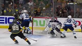 Winnipeg Jets vs Vegas Golden Knights - May 16, 2018 | Game Highlights | NHL 2017/18