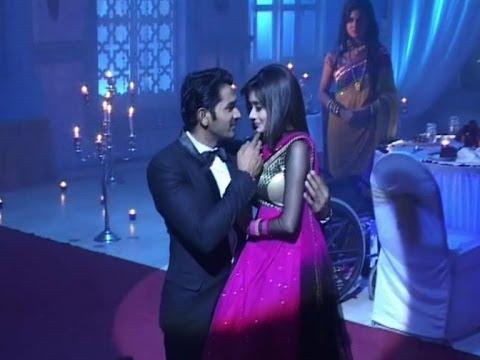 Uttaran: Akash-Meethi's romantic date
