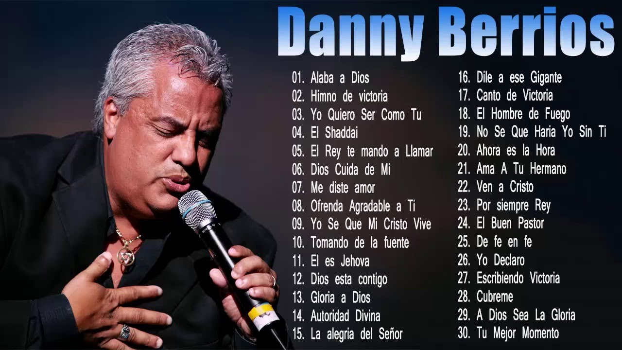 ofrenda agradable danny berrios mp3