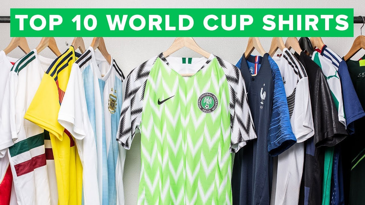 b72ade0b4 Top Selling Soccer Jerseys World Cup