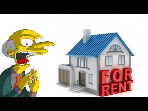 So You Want to Be a Landlord and Make Money with Rental Properties?  You Better Watch this FIRST!
