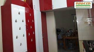 Pooja Box For Ramya Modular Kitchen,  Mr. Adinathan Madipakkam,