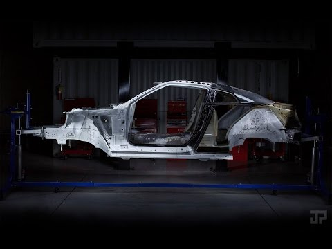 LYFE Motorsport builds monster GT-R for World Time Attack Challenge