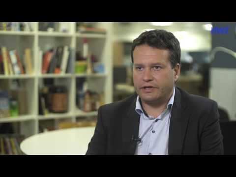 Digital Finance Study Tour in London: Thema Blockchain - HWZ