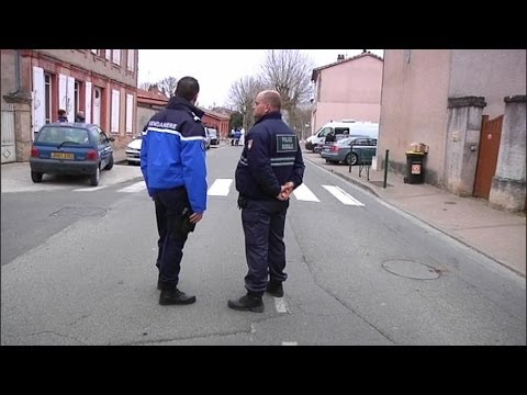 Haute-Garonne: ils creusent un tunnel pour dévaliser une banque - 19/03