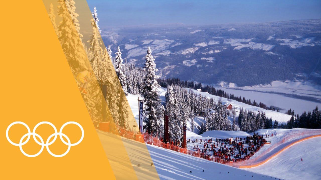 Lillehammer Olympia