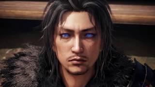 PS4《仁王2》最新劇情預告