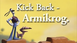 Armikrog (PC) Review - Kick Back