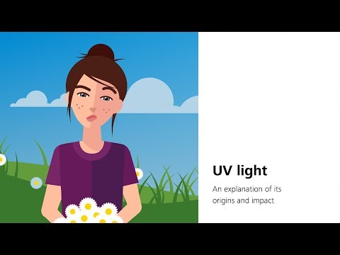 UV Light And Its Effects On Us