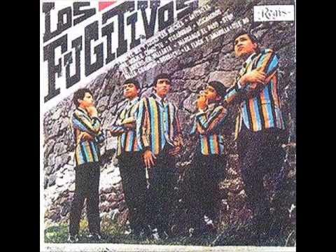 Los Fugitivos  Una Mujer Como Tú 1965 ROCK MEXICANO DE LOS 70