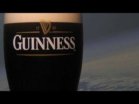 Spacevidcast Live - Guinness in space, JAXA Space Power, Ulysses is dead!
