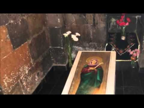 Колыбель Христианства - Церковь Святой Рипсиме и Эчмиадзинский собор - Армения