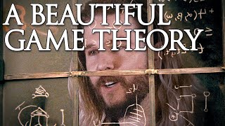 The (Game) Theory of Everything