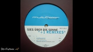 Sieg Uber Die Sonne - Cleaning Windows (Ricardo Villalobos Remix)