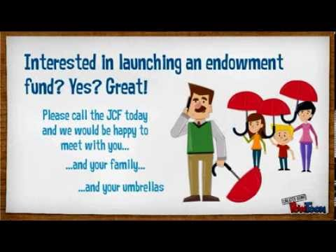 How Do Endowment Funds Work?