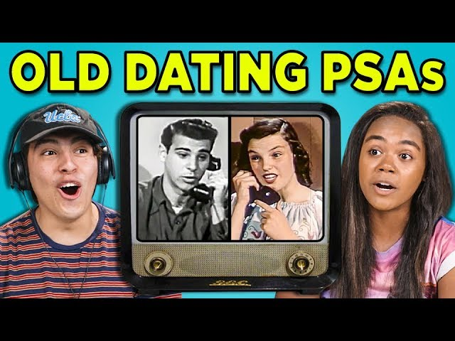 teens-react-to-how-to-get-a-date-old-psas