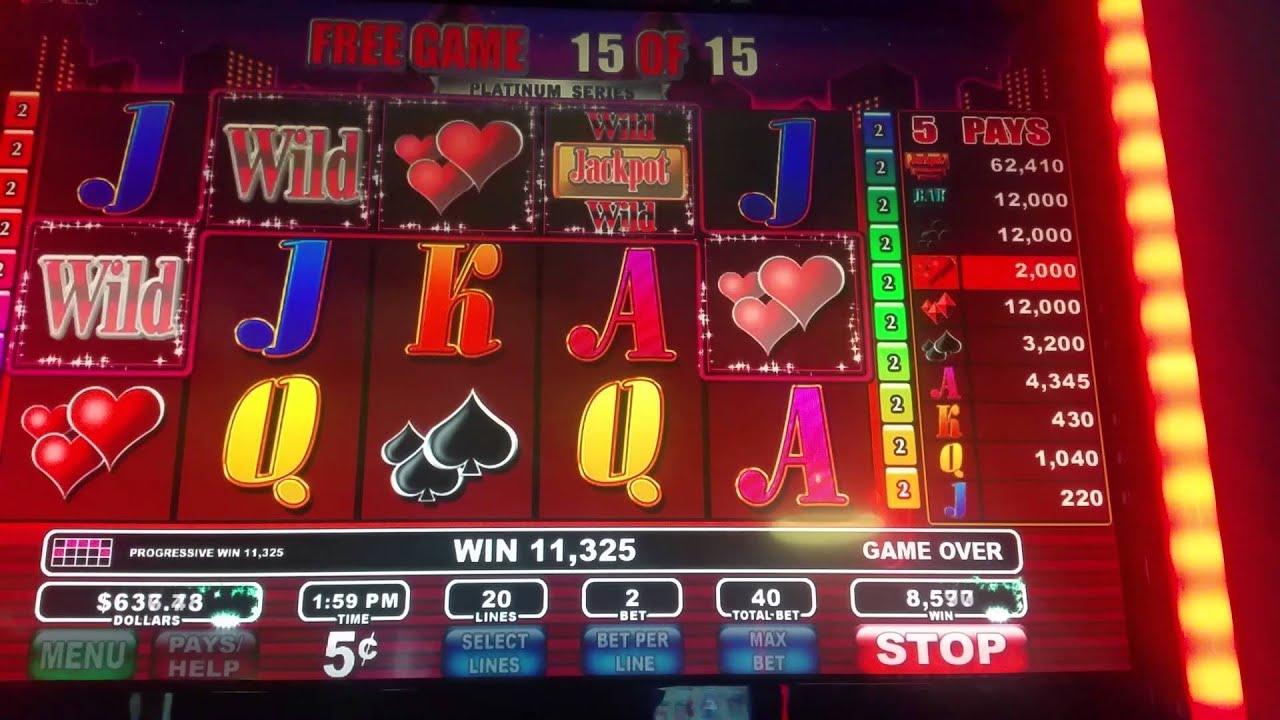 Big City 5 Slots