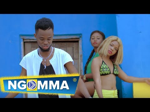 B Gway - Kasheshe  (Official Video)