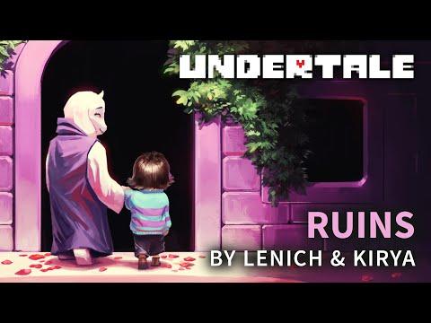 Undertale — Ruins | Acoustic Cover