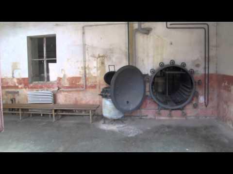 Terezin-Jewish Concentration Camp