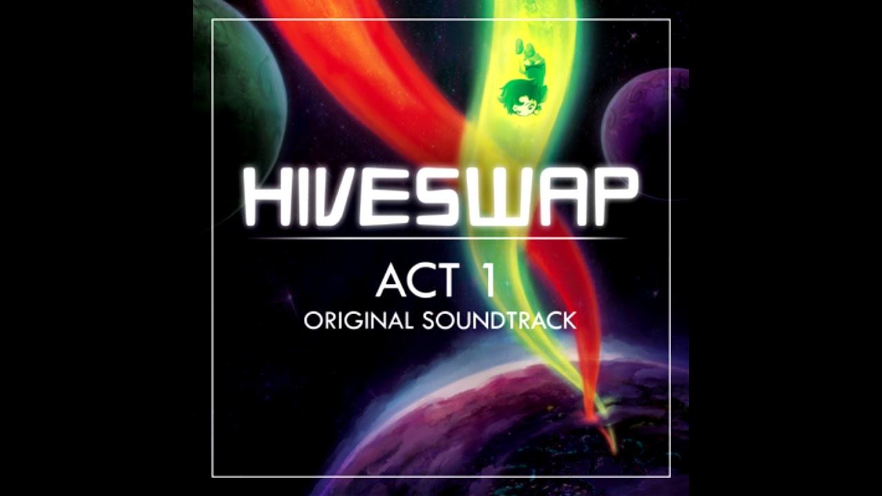 HIVESWAP: ACT 2 Original Soundtrack Download