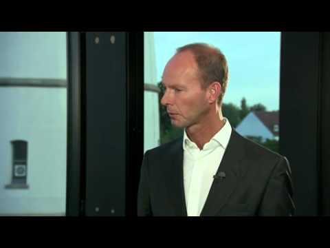 Bertelsmann legt strategischen Kurs für die nächsten Jahre fest (BILD/VIDEO)