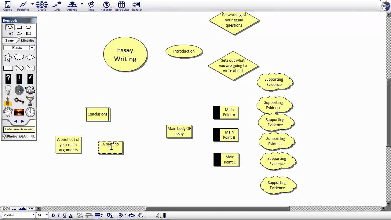 essay writing using mind maps essay writing using mind maps