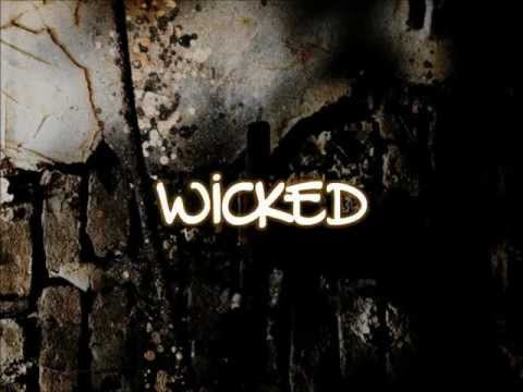 I Get Wicked - Thousand Foot Krutch (Lyrics)