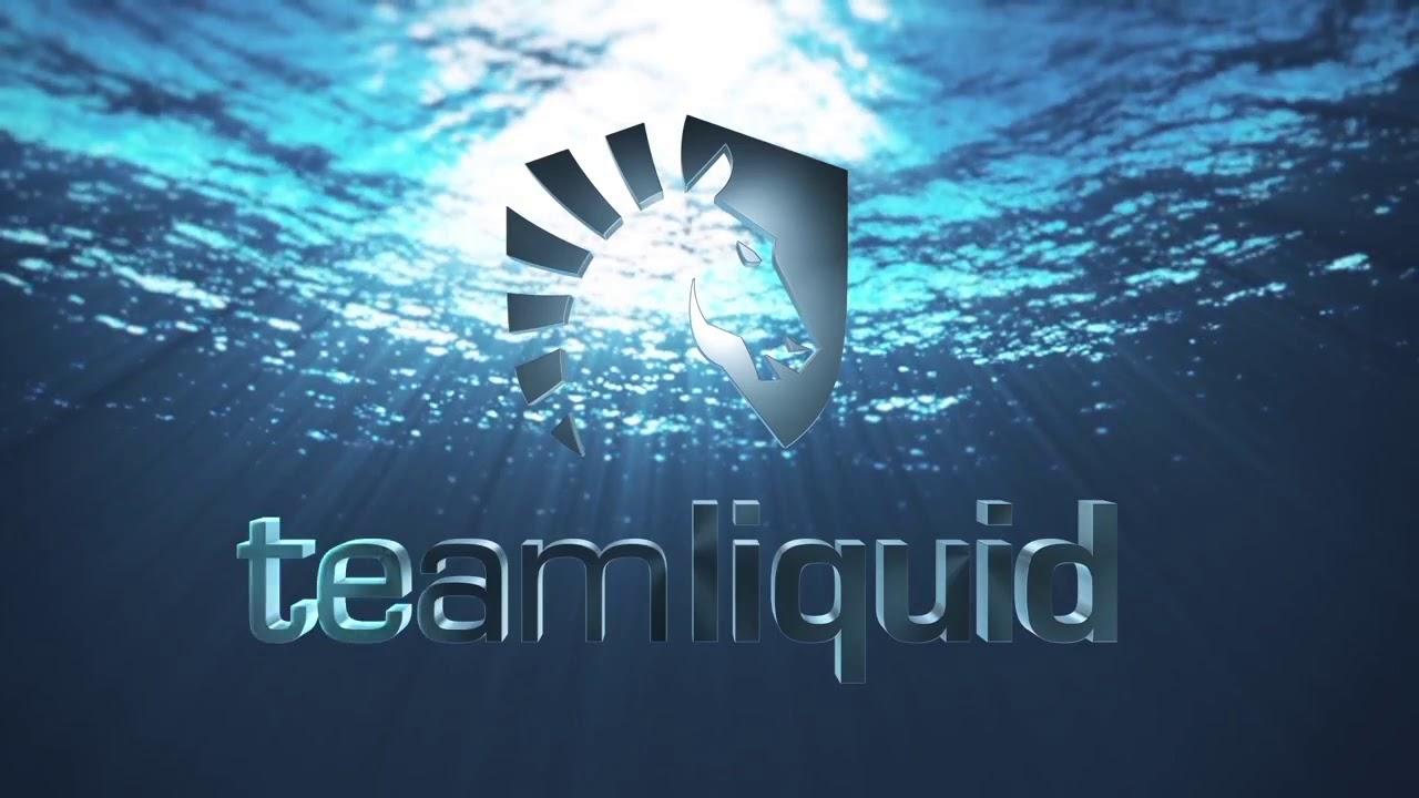 Team Liquid Animated Wallpaper