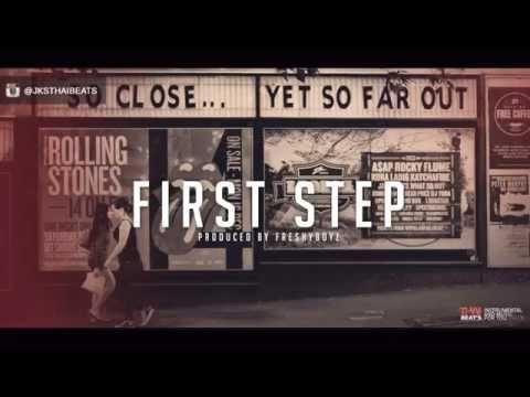 [THAIBEATS] First Step - Jazzy Soul Rap Beat Hip Hop Instrumental
