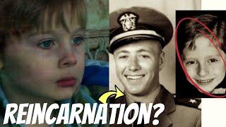 The Boy Who Lived Before (Cameron Macaulay)   Reincarnation   Full Story
