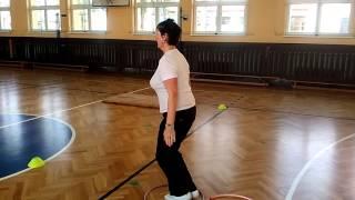 ZŠ Toužim, příspěvková organizace - Učitelé v akci