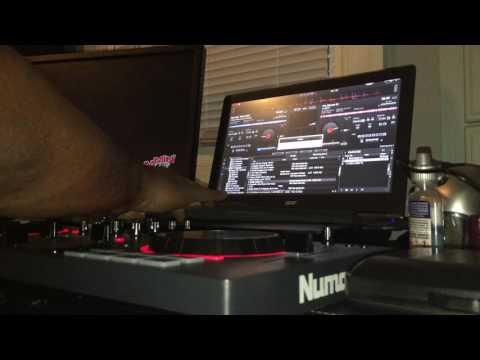 virtual-dj-karaoke-mode-demo