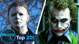 Download Top 20 Evil Characters of All Time Mp3 and Videos