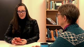 Meet the teacher: Gertrud the Biology Teacher