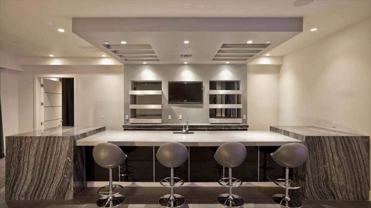 Modern Home Lighting Ideas YouTube