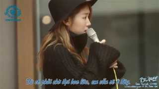 [SoyouniqueVN] I Miss You- SISTAR Soyou Cover Vietsub