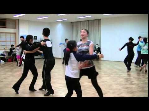 Kobayashi International Dance Sports ( K I D S ) - 2