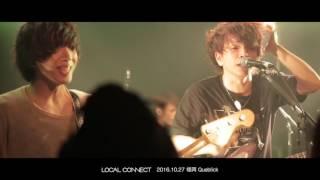 CONNECT YEAR 2016 大阪戦!! 2016.11.03 [Thu] 大阪 2nd LINE ワンマ...