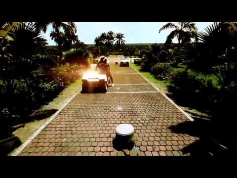 Dr. SID ft K-Switch – Over The Moon (Video)