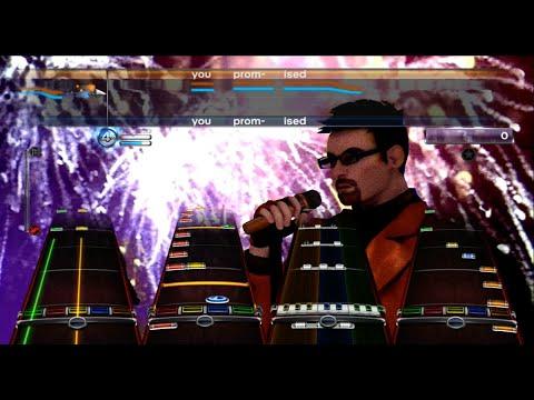 Eleventh Earl of Mar - Genesis (Rock Band 3 Custom Song)