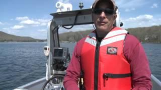 maryland dnr fights hydrilla invasive plant in deep creek lake