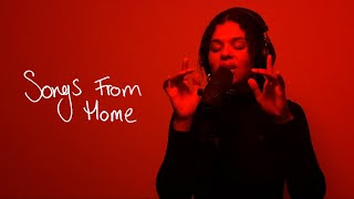 COSIMA - Songs From Home (Colors Live)